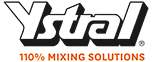 Ystral powder handling equipment